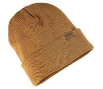 Alaska - Mütze für Herren - Braun