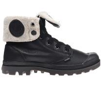 Baggy Lthr FS - Stiefel für Damen - Schwarz
