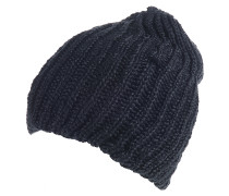 The Thrift Knit - Mütze für Damen - Schwarz