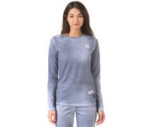 Forever 1ST L/S Layer - Funktionsunterwäsche für Damen - Blau