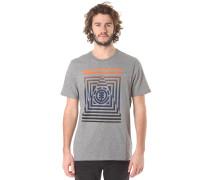 Gradient - T-Shirt für Herren - Grau