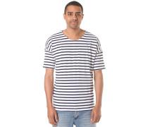 Mallow - T-Shirt für Herren - Weiß