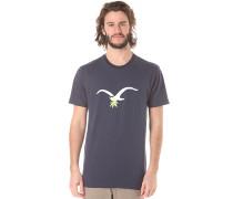 Leaf Möwe - T-Shirt für Herren - Blau