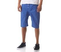 Lago - Chino Shorts für Herren - Blau