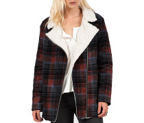 Ruffian - Jacke für Damen - Braun