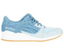 Gel-Lyte III Sneaker - Blau