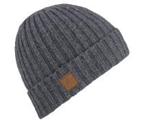 Taft - Mütze für Herren - Grau