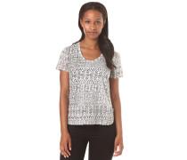 Fair - T-Shirt für Damen - Schwarz