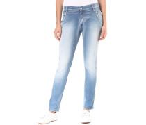 Denice - Jeans für Damen - Blau