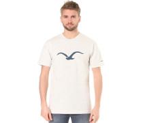 Mowe - T-Shirt für Herren - Beige