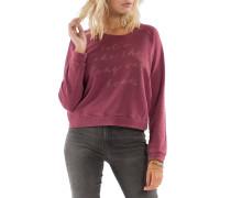 Hang Me - Sweatshirt für Damen - Braun