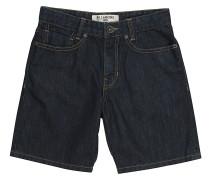 Outsider 5 Pocket Denim - Shorts für Jungs - Blau