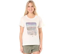 Gangsta - T-Shirt für Damen - Weiß