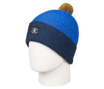 Trilogy - Mütze für Jungs - Blau
