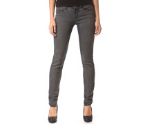 Queens Super Skinny - Jeans für Damen - Schwarz