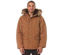 Trapper - Jacke für Herren - Braun