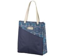 Tote Pack 18L - Rucksack für Damen - Blau