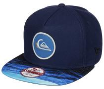 Aquablunt - Snapback Cap für Herren - Blau