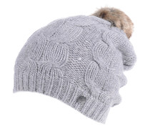 Shoot Star Premium - Mütze für Damen - Grau