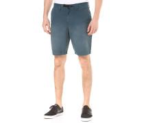 Diablo - Shorts für Herren - Blau