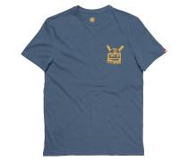 Masks - T-Shirt für Herren - Blau