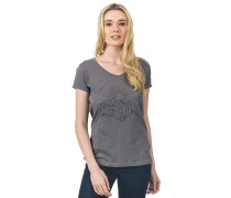 Sangudo - T-Shirt für Damen - Grau