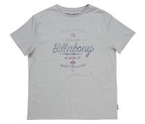 Choppers - T-Shirt für Herren - Grau