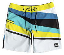Slash Vee 18 - Boardshorts für Herren - Mehrfarbig