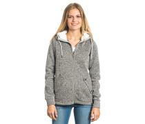 Active Heather Polar - Schneebekleidung für Damen - Grau