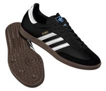 SambaSneaker Schwarz