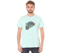 Enter - T-Shirt für Herren - Blau