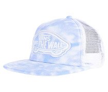 Beach Girl - Trucker Cap für Damen - Blau