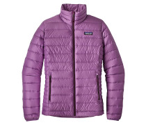Down - Outdoorjacke - Pink