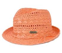 Evie - Hut für Damen - Orange