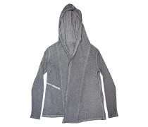Long Reflex Jacke - Grau