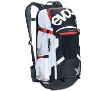 FR Trail Unlimited 20L - Rucksack für Herren - Weiß