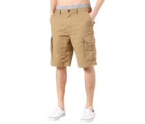 Tremain - Cargo Shorts für Herren - Braun