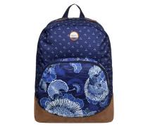Fairness - Rucksack für Damen - Blau