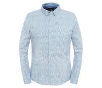 Mountain L/S - Hemd für Herren - Blau