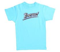 Big Up - T-Shirt für Jungs - Blau