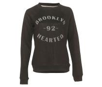 Noho - Sweatshirt für Damen - Schwarz