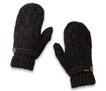 Audrey Mitt - Handschuhe für Damen - Schwarz