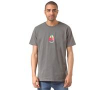 Tide - T-Shirt für Herren - Grau