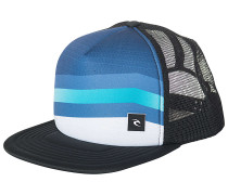 React - Trucker Cap - Blau