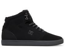Crisis High Winter - Sneaker - Schwarz