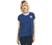 Cruize Itee - T-Shirt für Damen - Blau