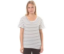 Just Simple Stripe - T-Shirt - Streifen