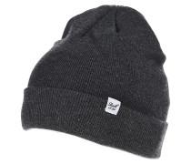 BeanieMütze Grau
