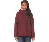 Kimberley - Jacke für Damen - Rot