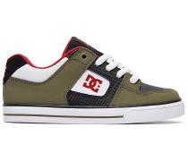 Pure - Sneaker für Jungs - Grün